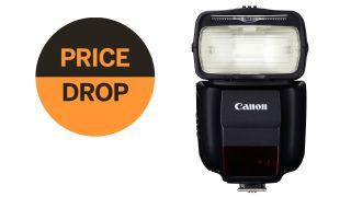Save $100 on the Canon Speedlite 430EX III-RT at Walmart