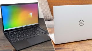 HP Envy x360 vs. Dell XPS 13