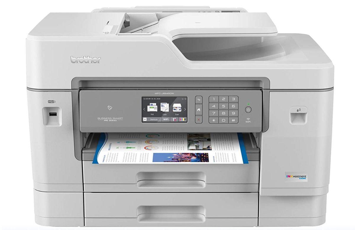 Best digital copiers of 2020