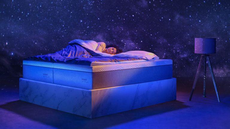 Emma Motion mattress