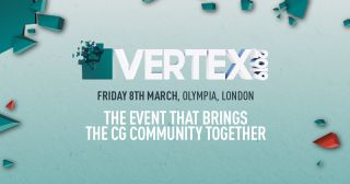 How to go to Vertex 2019 for free | Creative Bloq