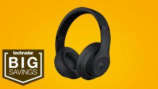 The Beats Studio 3 Headphones Get A Massive 170 Price Cut At Best Buy Techradar