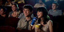 MoviePass Has A Great Plan To Lure Millennials Back To Movie Theaters