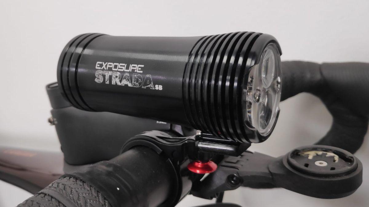 Exposure Strada MK10 SB review