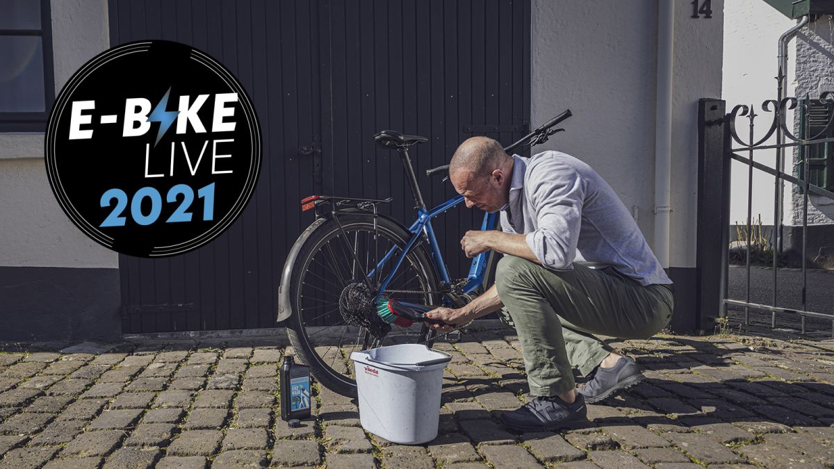 Electric bike maintenance: The ultimate guide to keeping your e-bike running smoothly