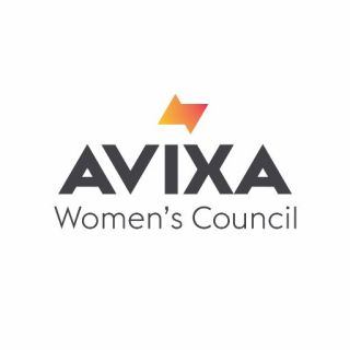 AVIXA Women's Council Logo