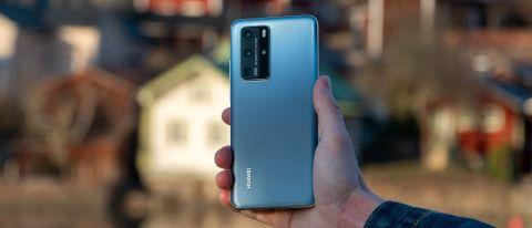 Huawei P40 Pro Test
