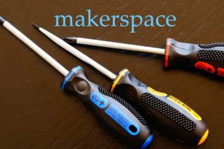 Top Ten Makerspace Favorites of 2017
