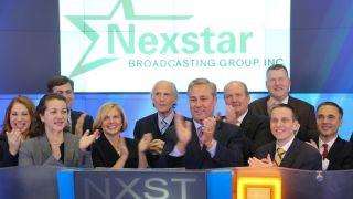 Nexstar 4Q earnings Perry Sook