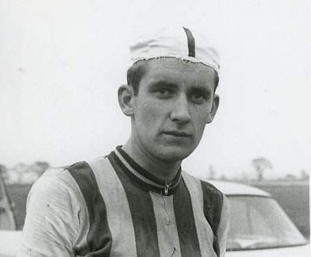 Death of <b>Ron Spencer</b>, former national time-trial champion - Ron_Spencer