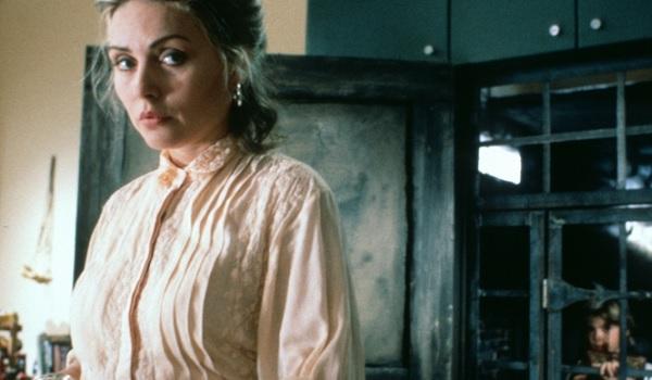 Tales From The Darkside: The Movie Deborah Harry Glare