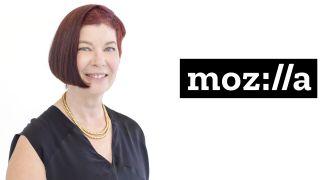 Mitchell Baker, Mozilla