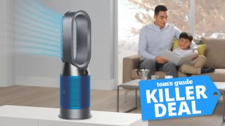 Dyson Air Purifier deal