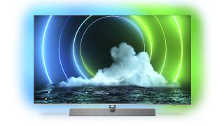 Philips introduces 9000 seres - its first Mini LED TVs