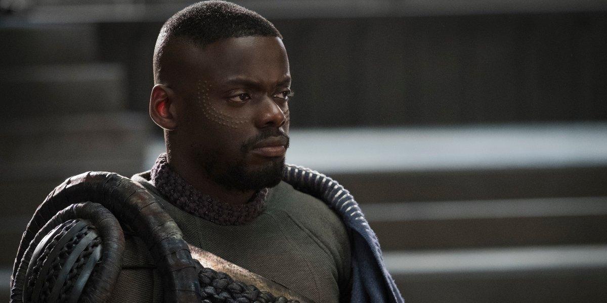 Daniel Kaluuya in Black Panther
