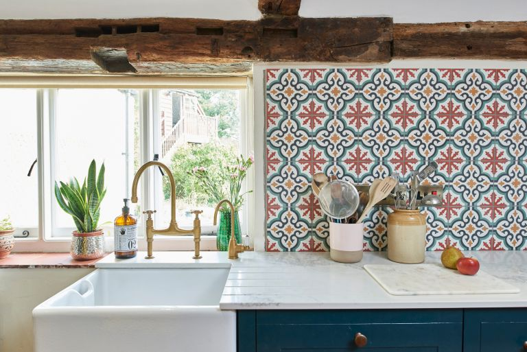 Tile patterns: 15 smart designs to add style to every room