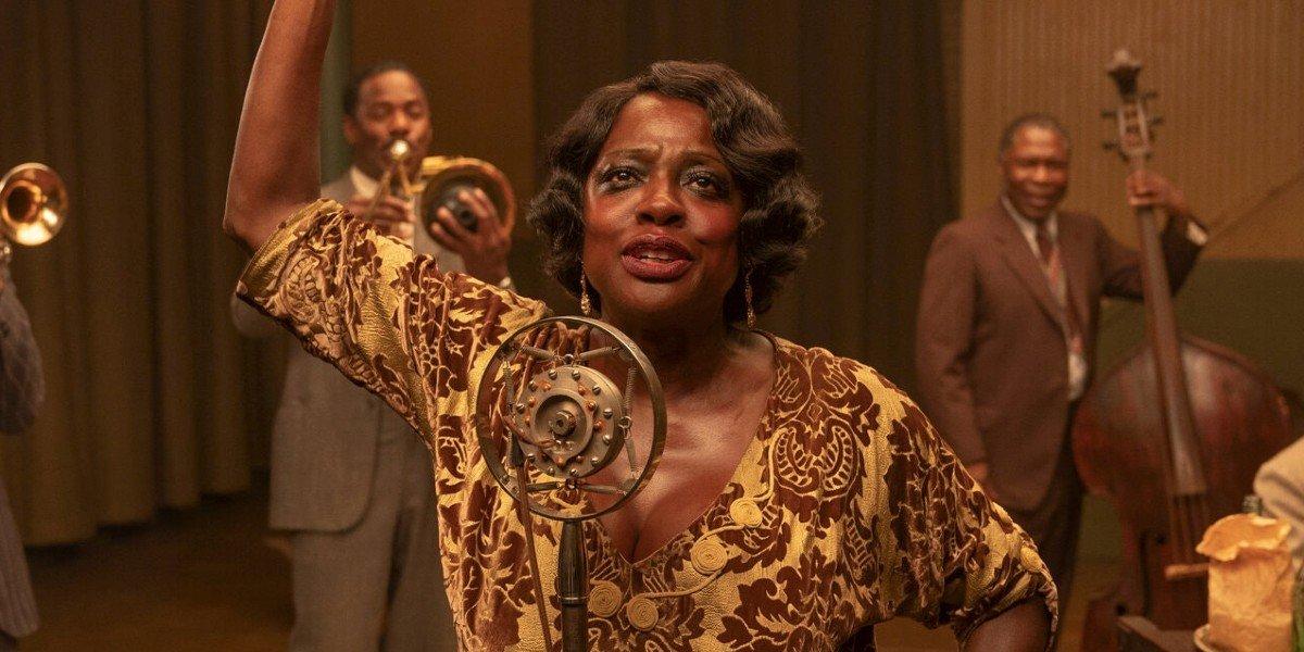 Viola Davis - Ma Rainey's Black Bottom