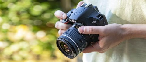 Nikon D3500 review | TechRadar