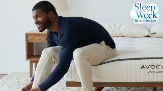 Avocado mattresses are $200-off for Sleep Week across all luxury organic latex models