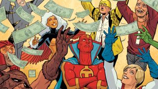 One-Star Squadron #1