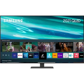 """Samsung 65"""" Q80A 4K QLED (2021)"""