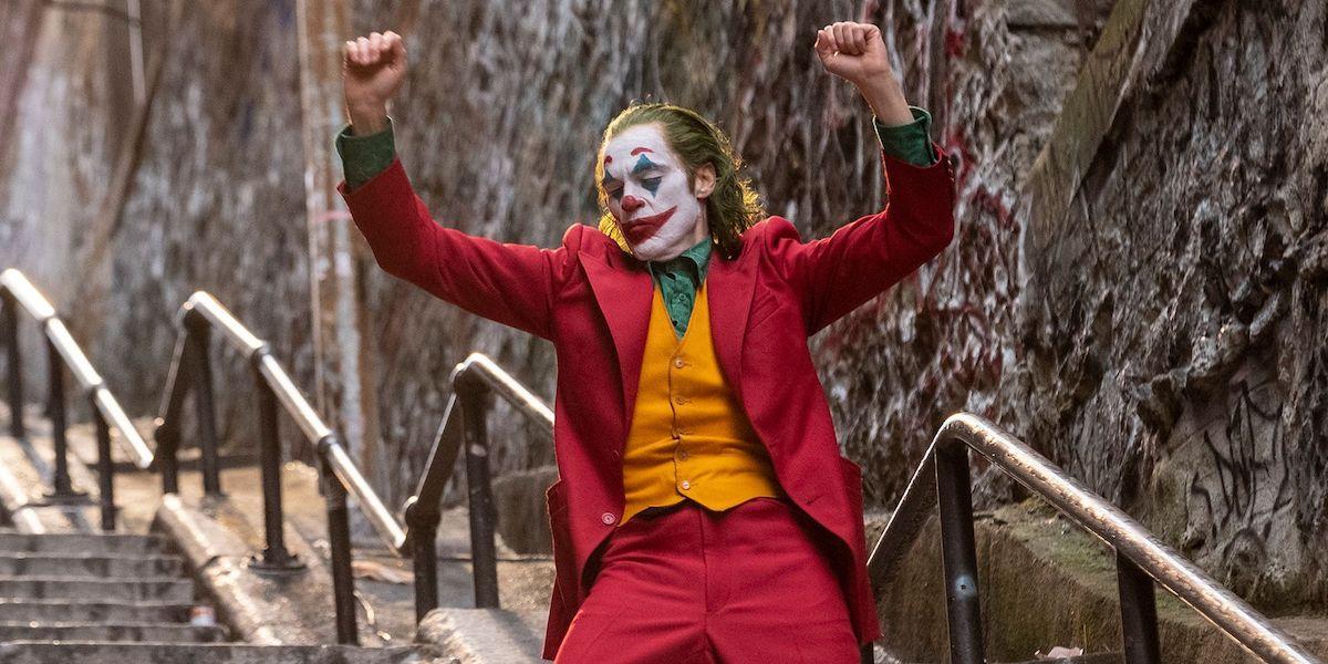 Joaquin Phoenix Has Found His First Post-Joker Movie
