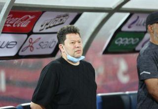 Former Tanta coach Reda Abdel-Aal
