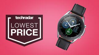 Samsung Galaxy Watch deals sales cheap smartwatch