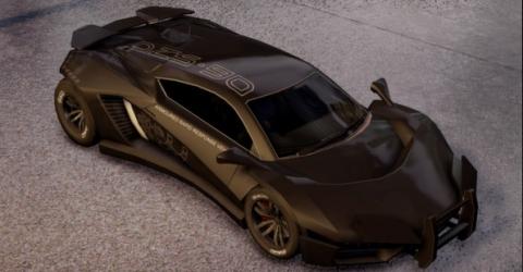 Sleeping Dogs Wheels Of Fury Pack Adds High Tech Prototype Car