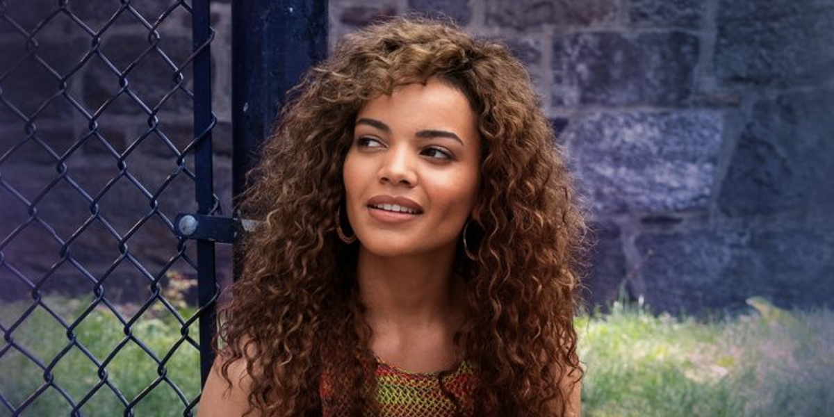 In The Heights' Leslie Grace Reacts To Batgirl Casting News