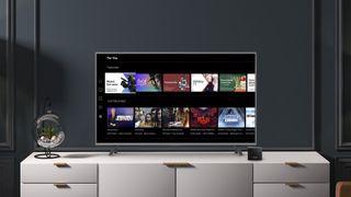 Comcast Xfinity Stream on Amazon Fire TV
