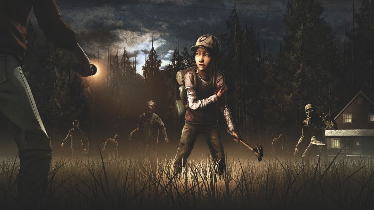The Walking Dead: The Final Season will be exclusive to the Epic Games Store, but only for new buyers