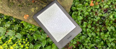 Amazon Kindle review | TechRadar