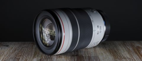 Canon RF 70-200mm f/4L IS USM review