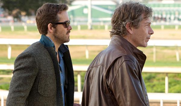 Mississippi Grind Ryan Reynolds and Ben Mendelsohn