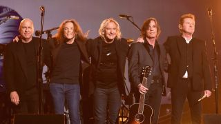The Eagles with Jackson Browne