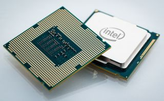 CPU Intel i9-11900K