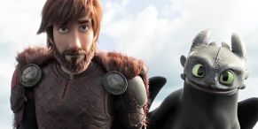 How To Train Your Dragon 3 Is Already Getting Oscar 2020 Talk