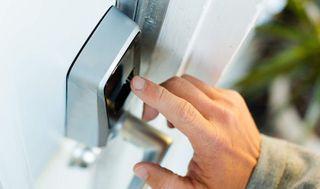 UltraLoq smart lock