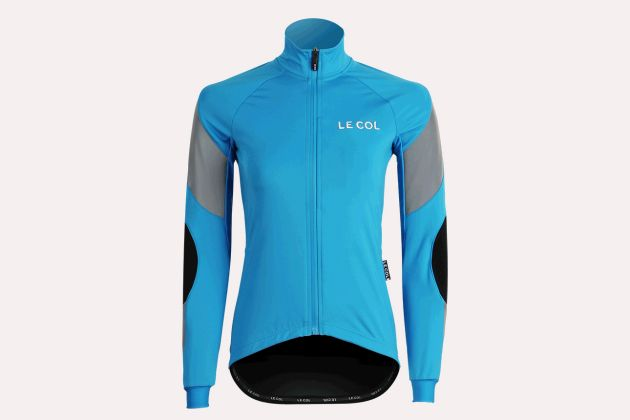 fca460990 Le Col Hors Catégorie jacket review - Cycling Weekly