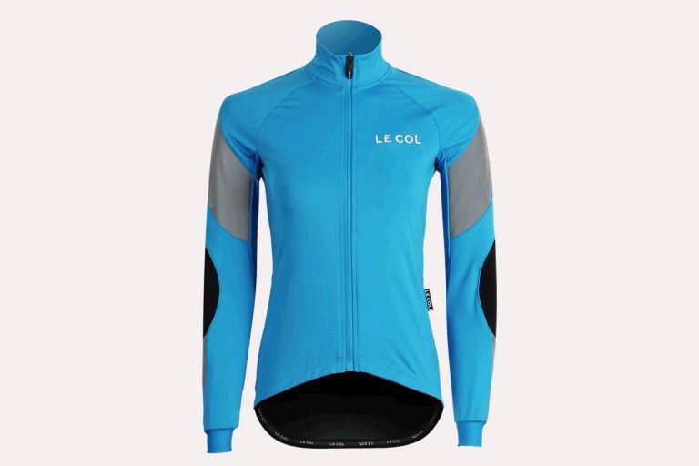 Le Col Hors Catégorie jacket