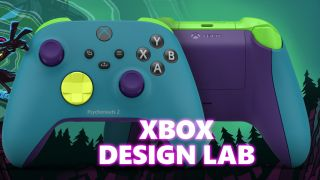 Xbox Design Lab returns with new controllers