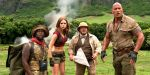 Jumanji Box Office: Welcome To The Jungle Climbs To Number One, Insidious 4 Opens Strong