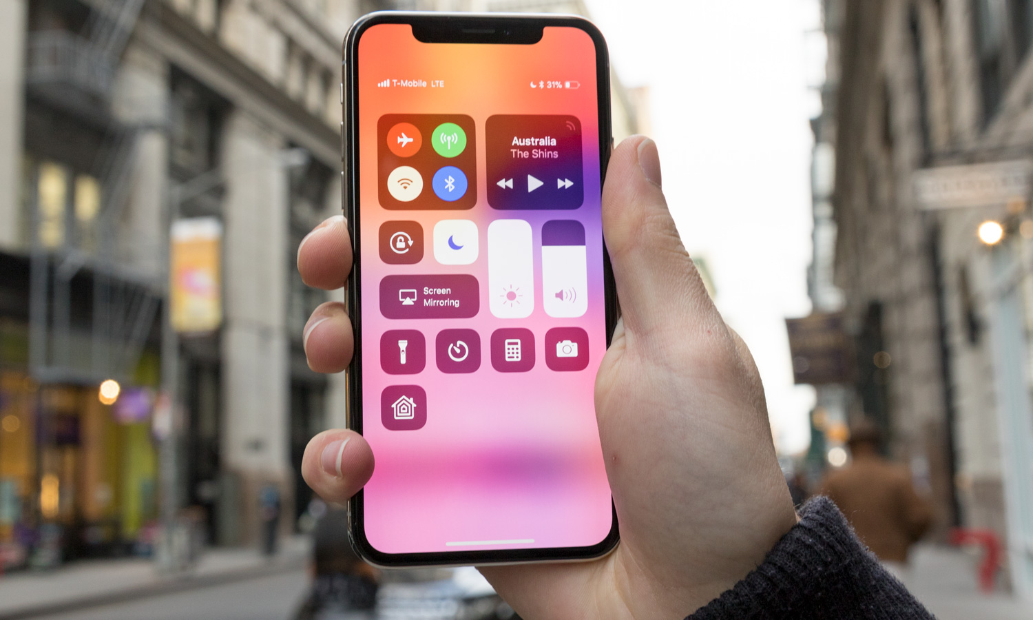 Hello? iPhone X Bug Doesn't Let You Answer Calls | Tom's Guide