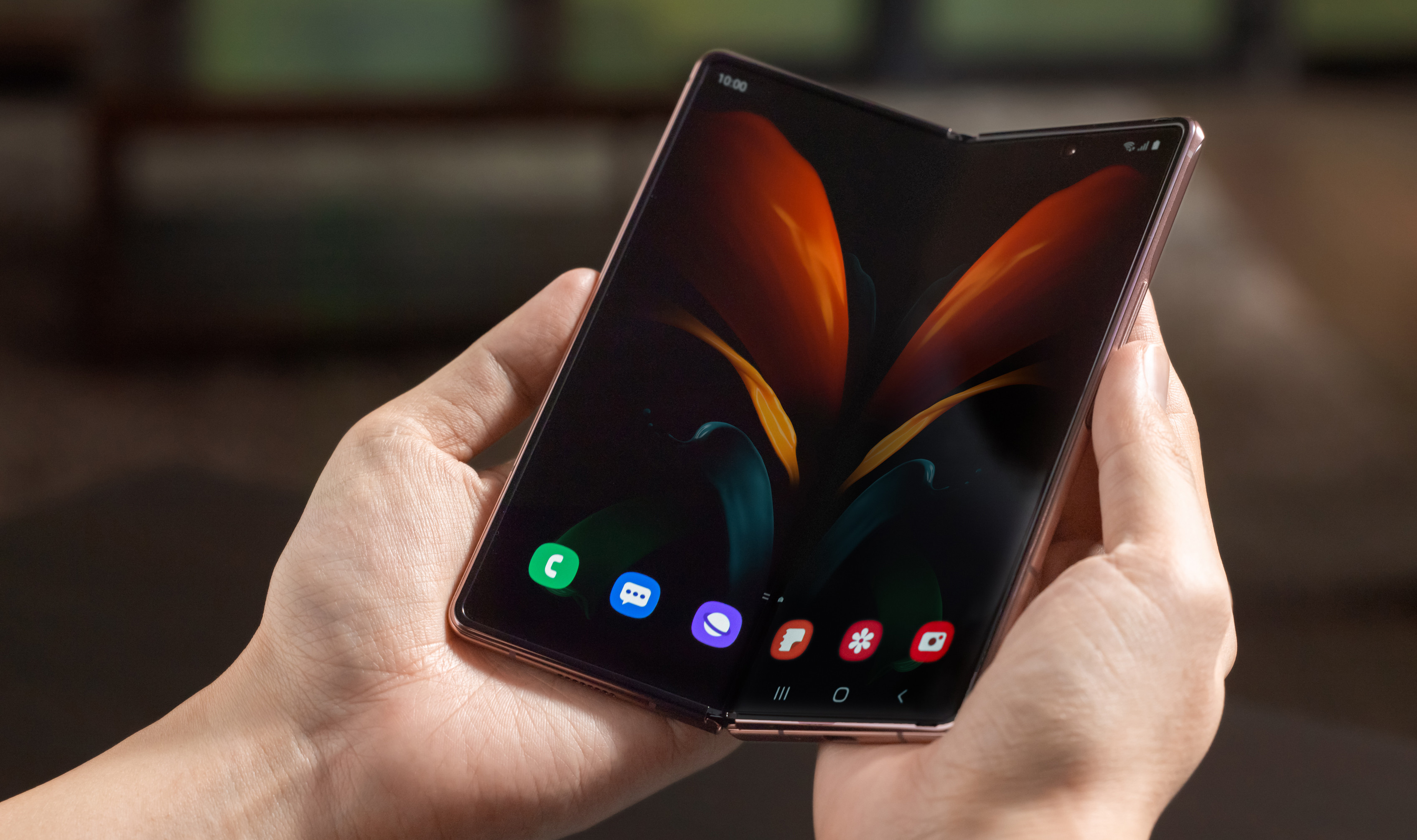 Google Pixel Fold could challenge Samsung Galaxy Z Fold 3 later this year | Tom's Guide