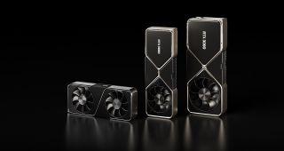 Nvidia GeForce RTX 3000-series