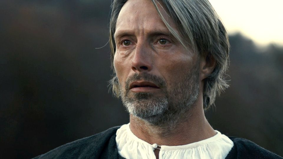 mads mikkelsen rogue one - 960×540