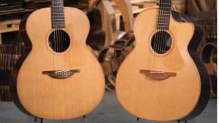 Lowden celebrates 45 years of acoustic guitar building with the O-25 | MusicRadar