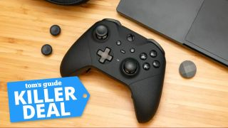 Xbox Elite Series 2 Wireless Controller on a table