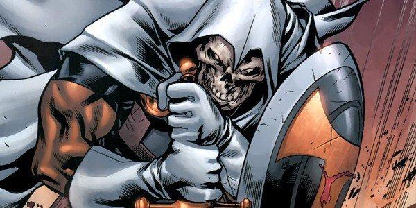 Taskmaster Marvel